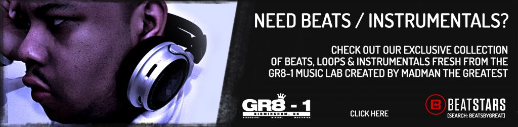 Need Beats? Click Here