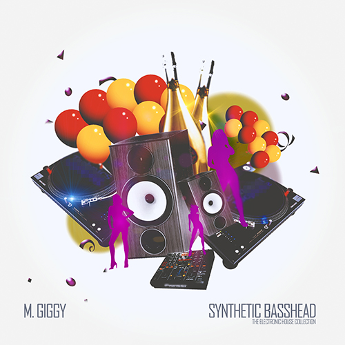M Giggy - Synthetic Basshead